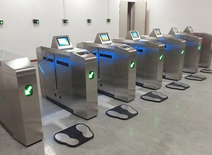ESD防静电测试门禁管理系统方案